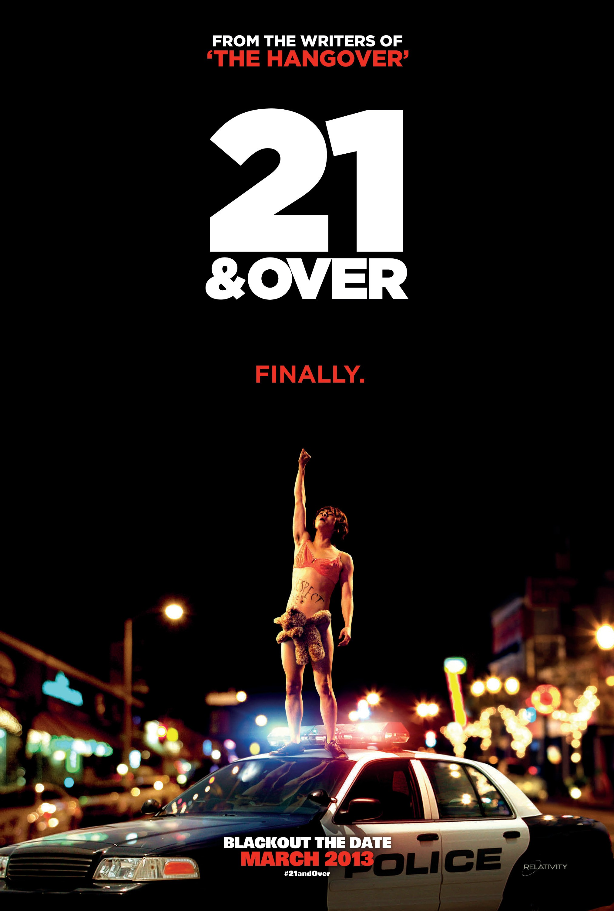 21 and Over 2013 movie