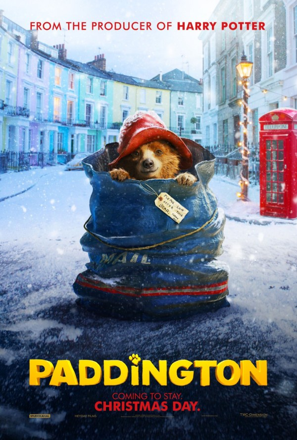 paddington bear film # 89