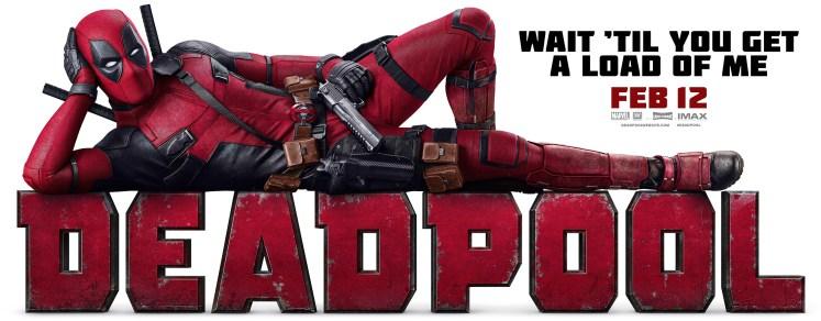 Risultati immagini per deadpool poster