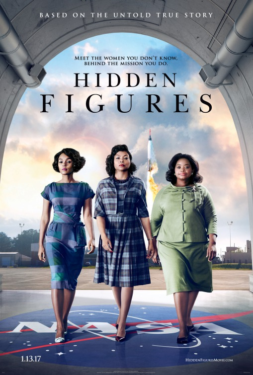 Image result for hidden figures movie poster imp