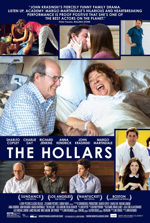 Image result for the hollars movie poster imp