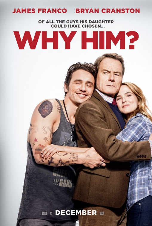 Image result for why him movie poster