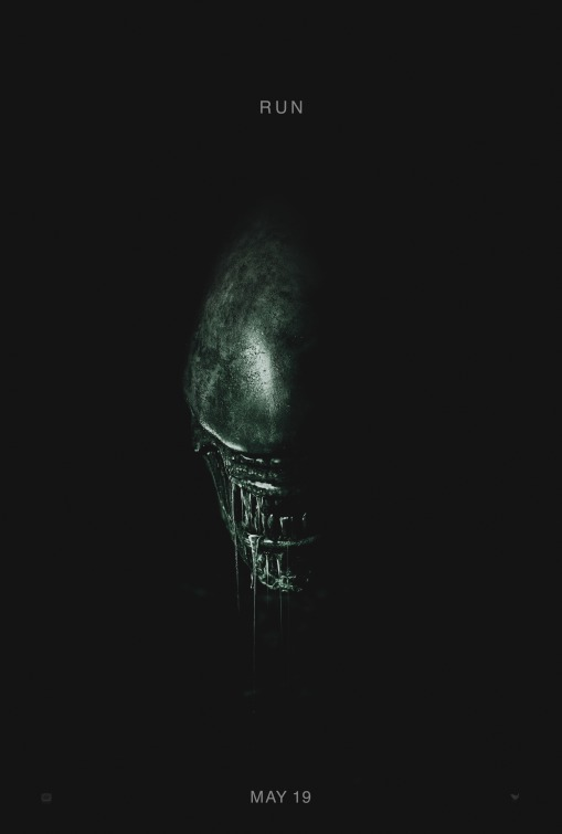 Image result for alien covenant movie poster
