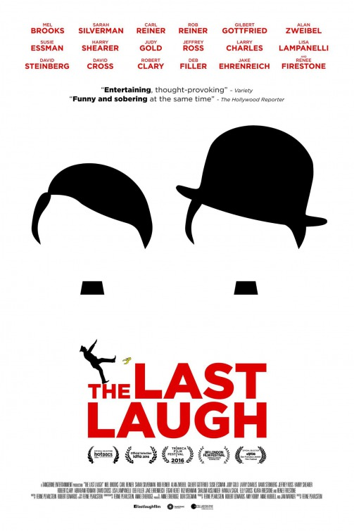 The Last Laugh Movie Poster