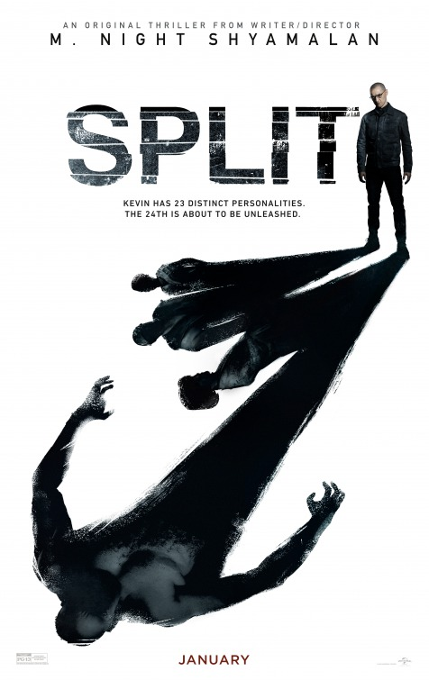 Image result for split film poster