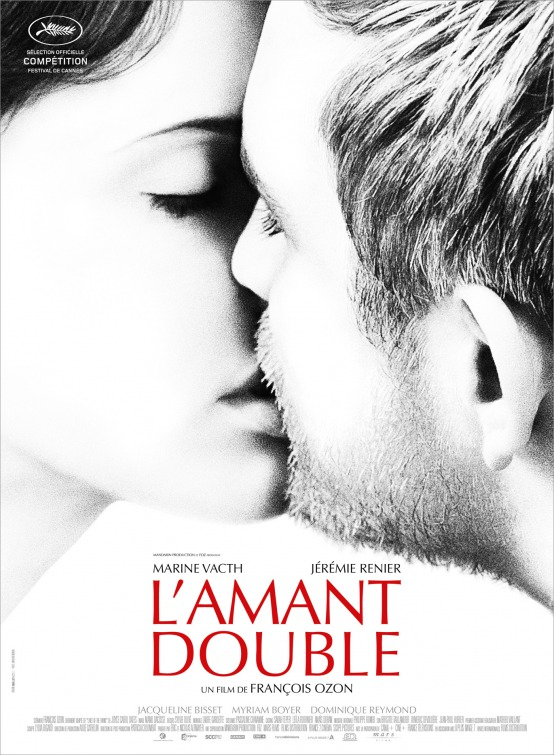 L'amant double Movie Poster
