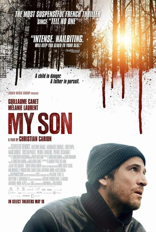 Mon garçon Movie Poster