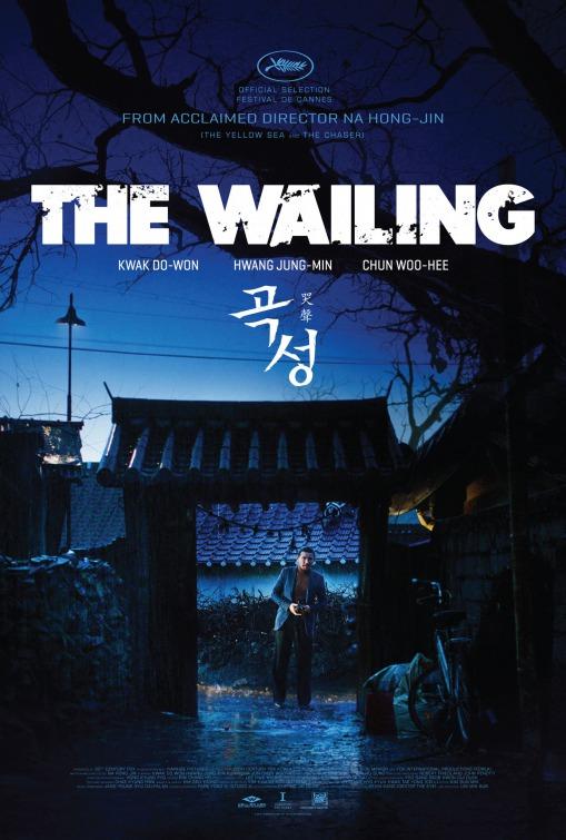 Goksung Movie Poster
