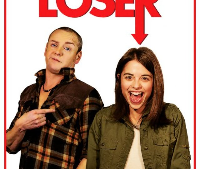 Other Sizes 972x1440  C2 B7 How To Stop Being A Loser Movie Poster
