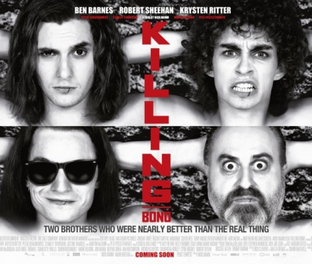 Other Sizes 1417x1062  C2 B7 Killing Bono Movie Poster