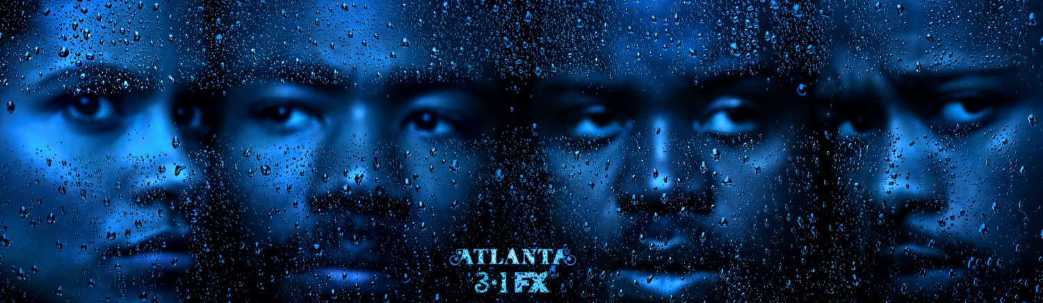 Extra Large Movie Poster Image for Atlanta (#9 of 9)
