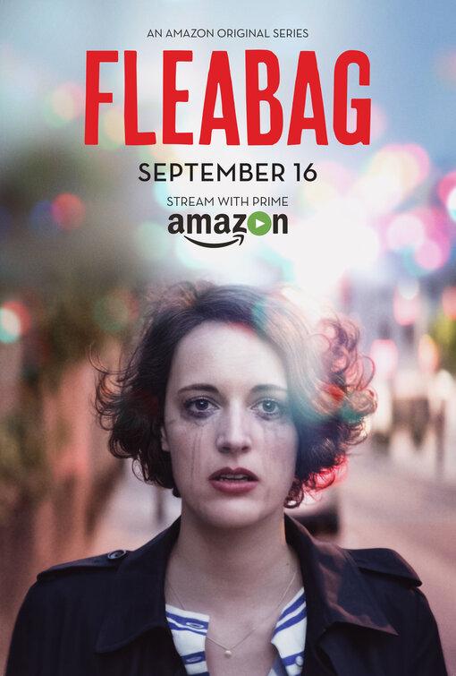Resultado de imagen de fleabag poster