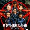 """Segunda temporada de """"Motherland: Fort Salem"""" ganha seu primeiro pôster"""