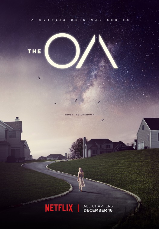 The OA review show