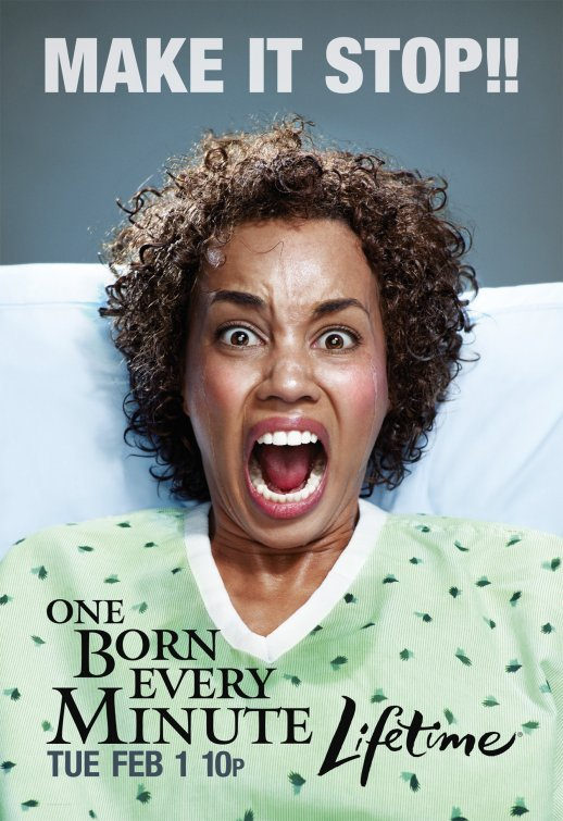 One Born Every Minute Movie Poster