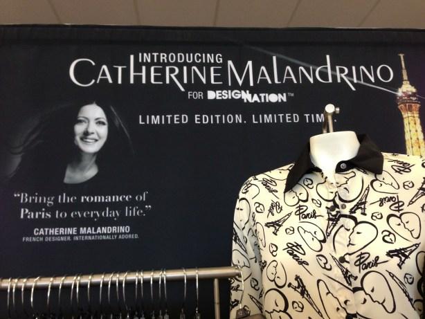 catherine malandrino header
