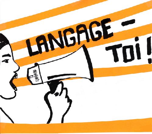 langage toi