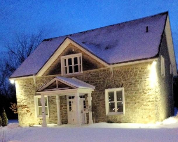Maison Farley
