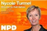 Nycole Turmel