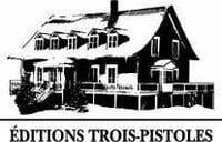 Éditions Trois-Pistoles