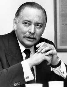 Monsieur Parizeau
