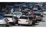 Congestion routière 2015