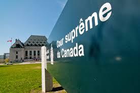 Cour suprême 2015