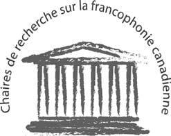 Chaires de recherche sur francophonie canadienne