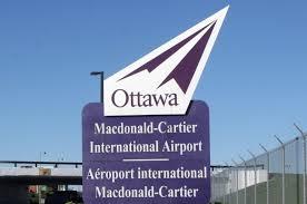 Aéroport d'Ottawa