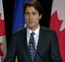 Justin Trudeau 2016