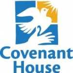 Convenant House 2020 - logo