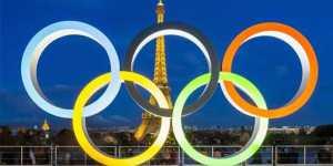 Jeux olympiques - Paris 2024