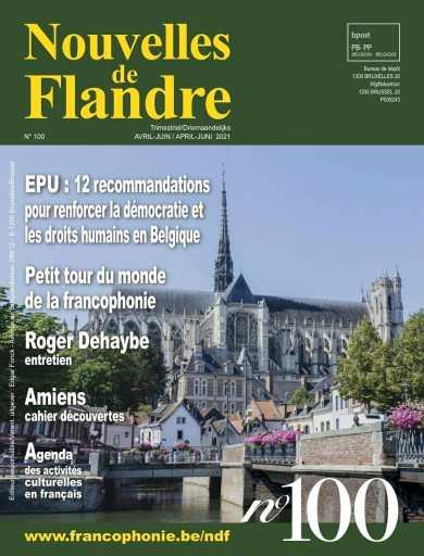 Nouvelles de Flandre - No. 100