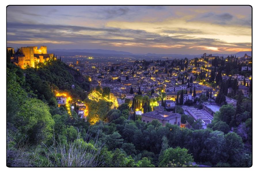Granada - Andalusia
