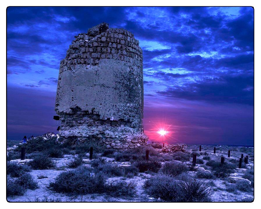 Castello - Almeria