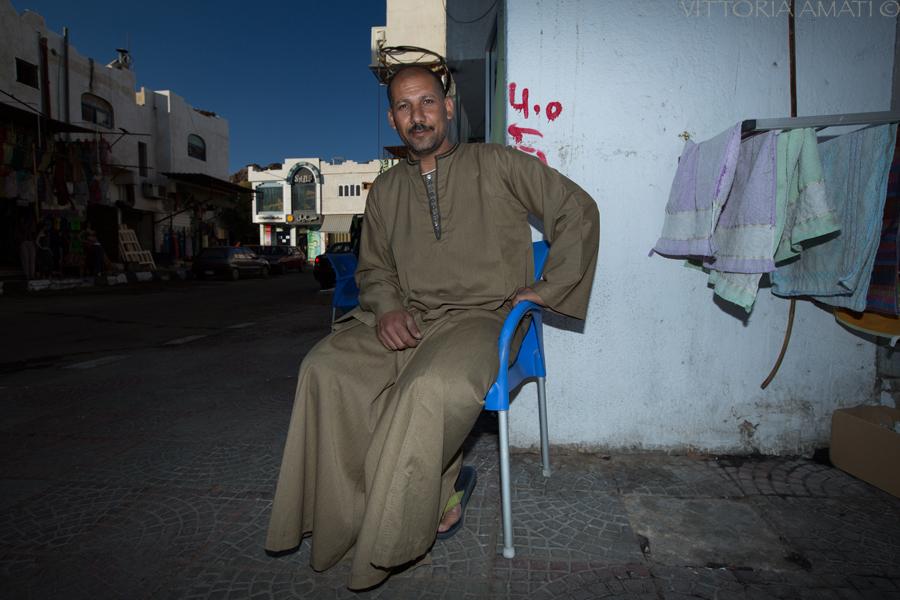 Città vecchia di Sharm
