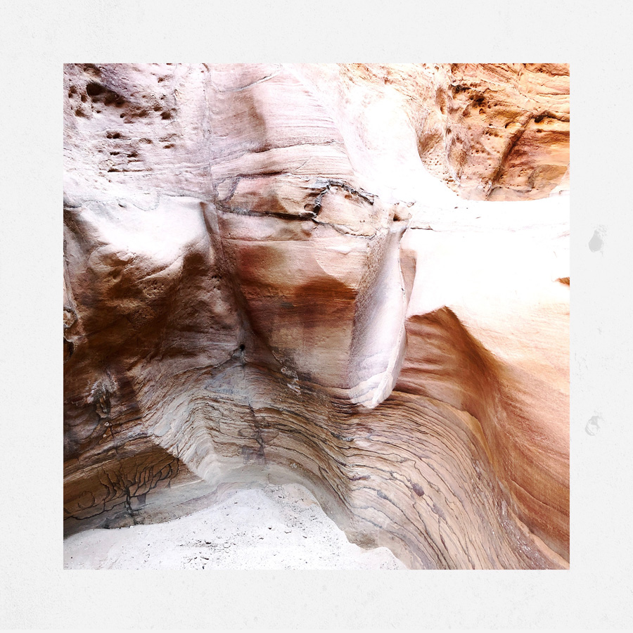 Colored Canyon, Nuweiba, Sinai