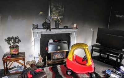Tenants, do you have insurance cover for your possessions?