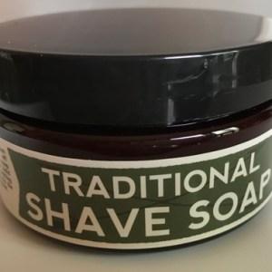 shavesoap