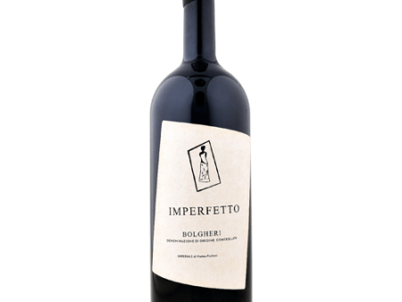 Red Wine DOC Bolgheri 2017 Winery Imperiale