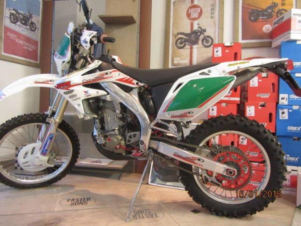 Honda Crf 450 R 2007 Imperiale Moto