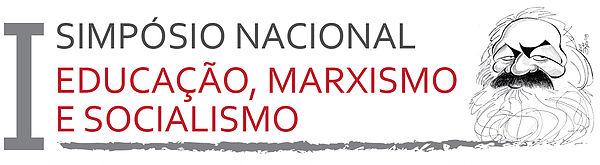 I Simpósio Nacional Educação, Marxismo e Socialismo