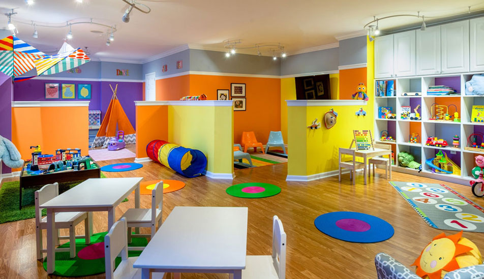 daycare-painting-nj Imperial Painting NJ
