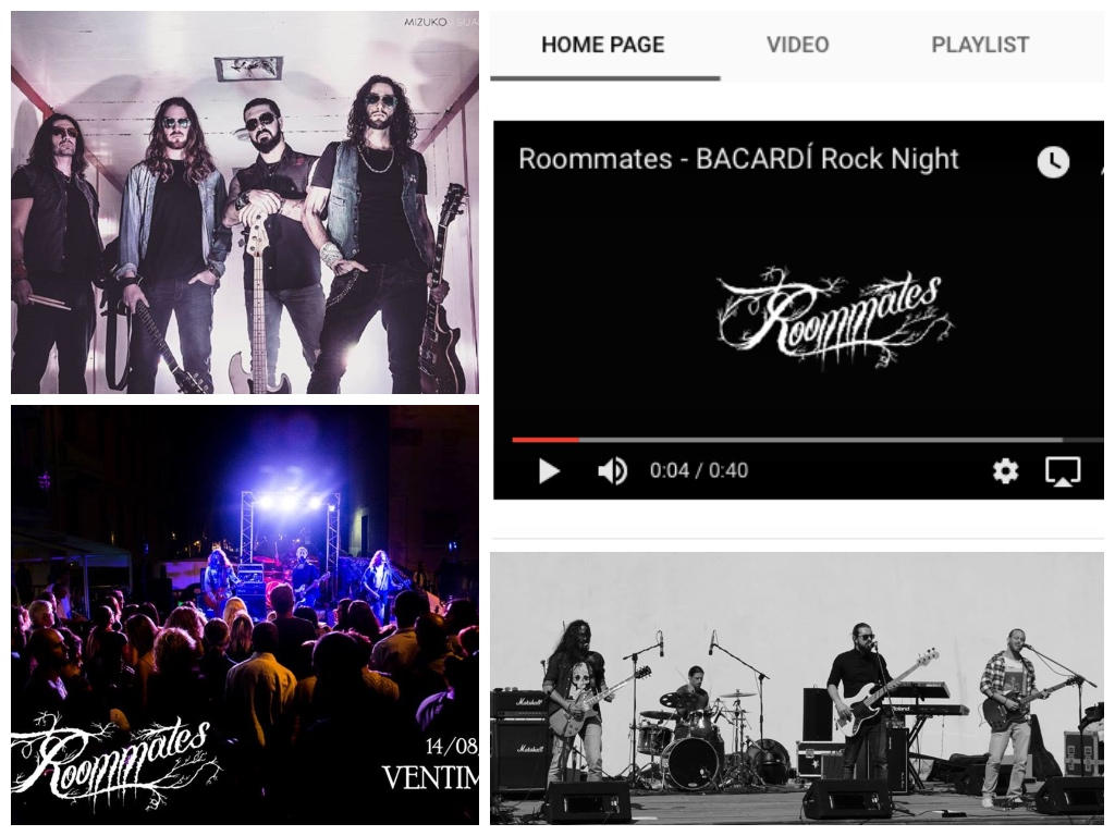 rommates-youtube-imperia-musica-rock