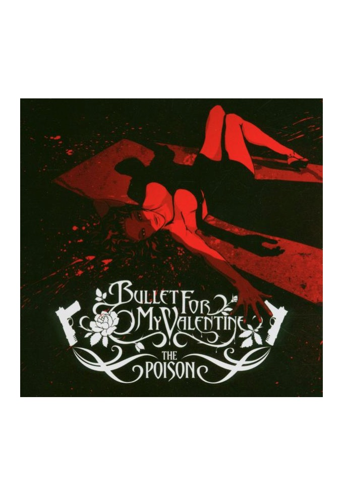 Bullet For My Valentine Official Merchandise Shop