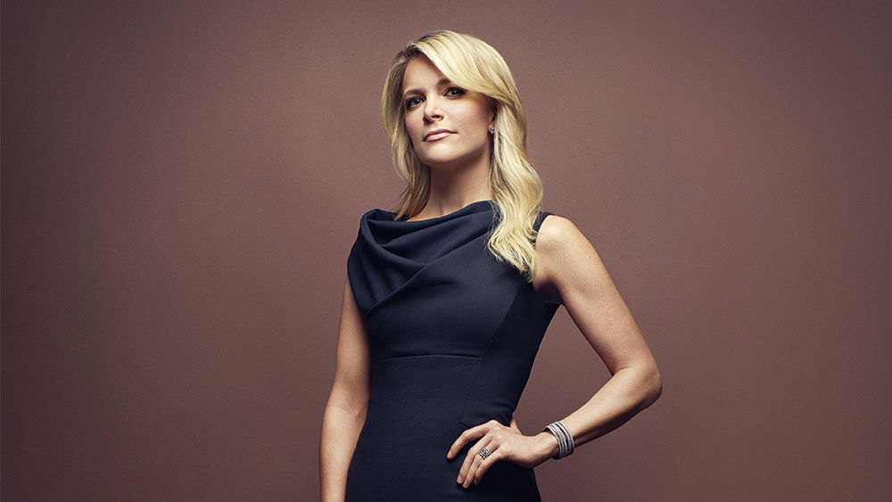 Megyn Kelly leaving Fox News for NBC News this year