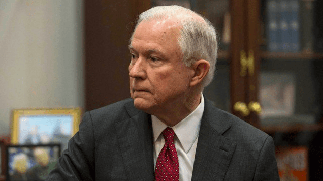 Jeff Sessions seems to think Hawaii is 'just some island sitting in the Pacific'