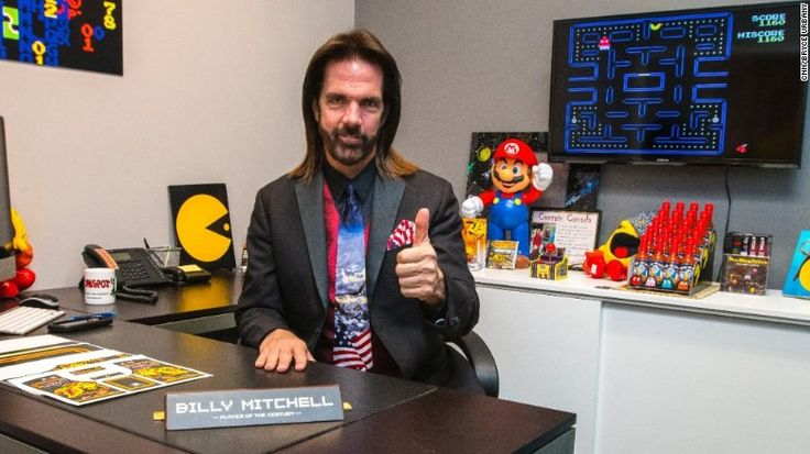 X Cast 74: The Billy Mitchell Podcast