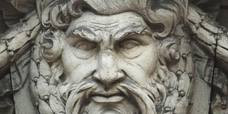 Los dioses olímpicos, los dioses griegos más poderosos