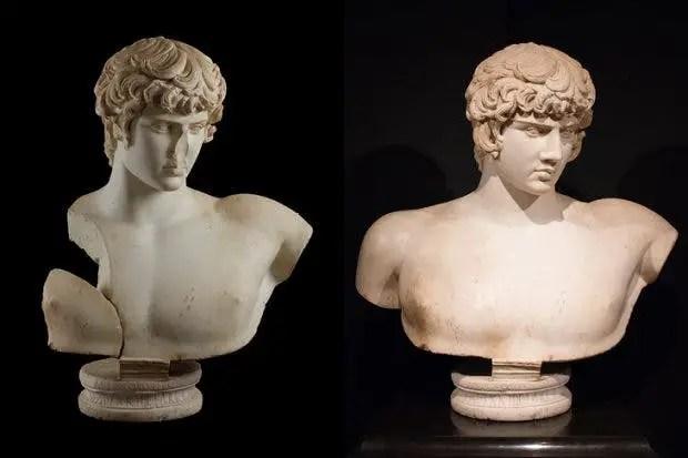 Estatua de Antinous